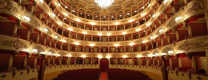 teatro stabile umbria - photo#31